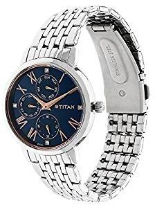 ladies watches in titan