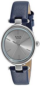 3a9e3b990dd Titan Raga Viva Analog Silver Dial Women s Watch 2579SL01 Price in India -  Browse prices on 4th June 2019