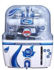 Aqua Fresh AQUA BLUE SWIFT 10 Litres 10 L RO + UV + UF + TDS Water Purifier