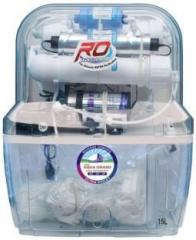 Aquagrand AQUA TPT 14 STAGE 15 Litres RO + UV + UF + TDS Water Purifier