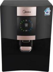 Carrier Midea MWPRU080CL7 8 Litres RO + UV Water Purifier