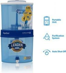 Eureka Forbes Aquasure Xtra Tuff EOL 15 Litres Gravity Based Water Purifier