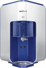 Havells Pro RO+UV 7 Litres Water Purifier, Blue 7 Litres RO + UV Water Purifier