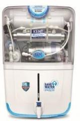 7860040832f Kent PRIME TC 11030 9 Litres RO + UV +UF Water Purifier price in ...