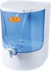 Orange Neptune Dolphin RO System 10 RO Water Purifier