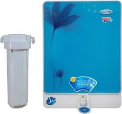 Ruby Cute Economical RO with alkaline 5 Stage Purification 3 5 Litres RO  Water Purifier