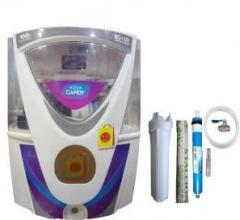 Shopping Store Candy new model 17 Litres RO + UV + UF + TDS Water Purifier