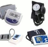 All Blood Pressure Monitors