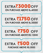 Snapdeal Mobiles Extra Rs 3000 off